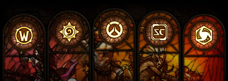 Blizzard празднует 20-летие Diablo во всех своих играх