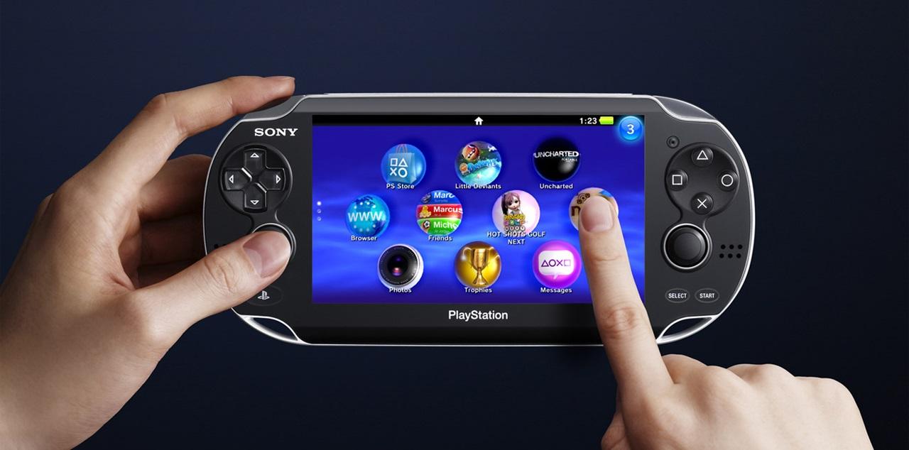 Стоит ли покупать PS Vita сейчас 1