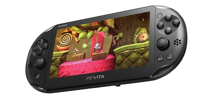 Стоит ли покупать PS Vita сейчас 3