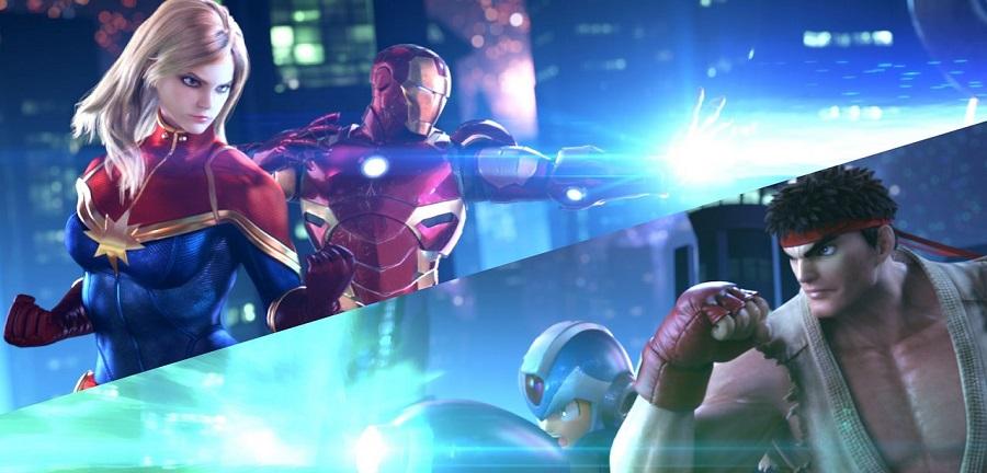 Список персонажей Marvel vs Capcom: Infinite утек в сеть