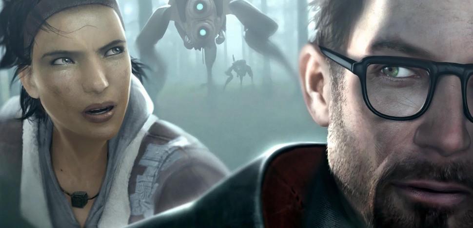 Концепт Half-Life 3 несколько раз менялся