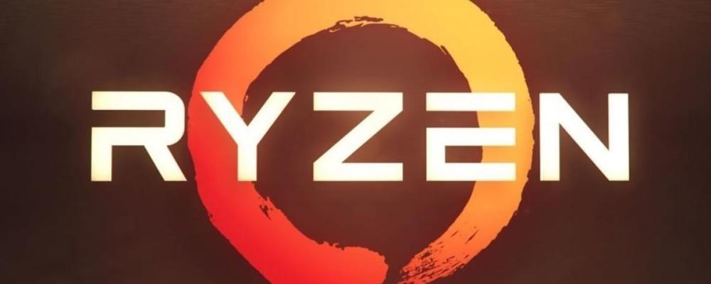Процессоры AMD Ryzen можно разогнать