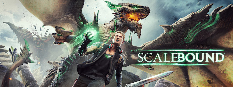 Platinum Games огорчила отмена Scalebound