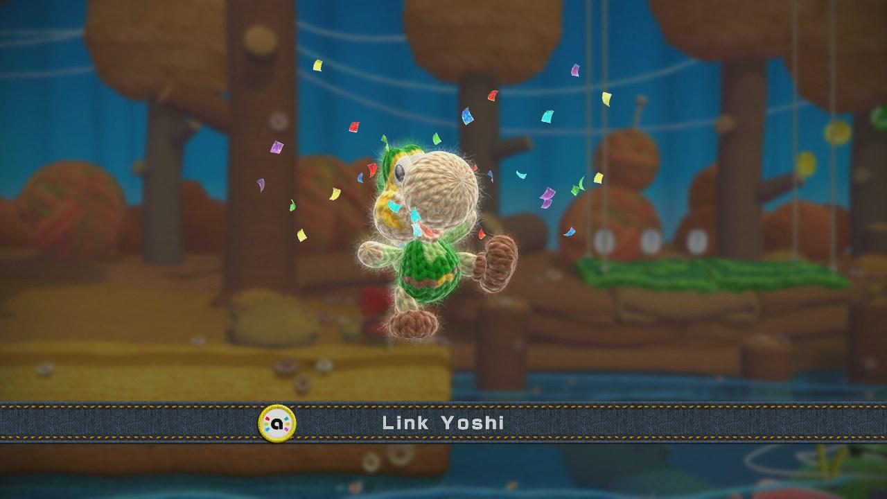 Обзор Poochy & Yoshi's Woolly World 2