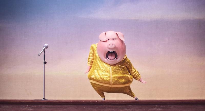Обзор анимационного фильма «Зверопой» 3
