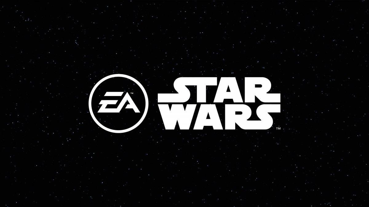 EA расскажет о играх Star Wars в апреле