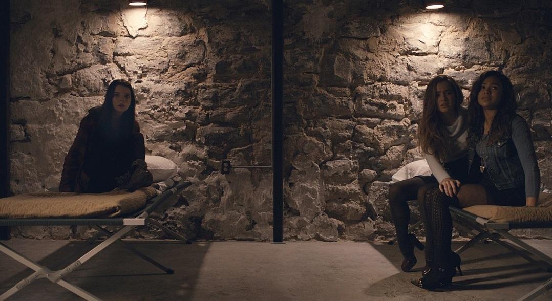 Обзор фильма «Сплит» 2