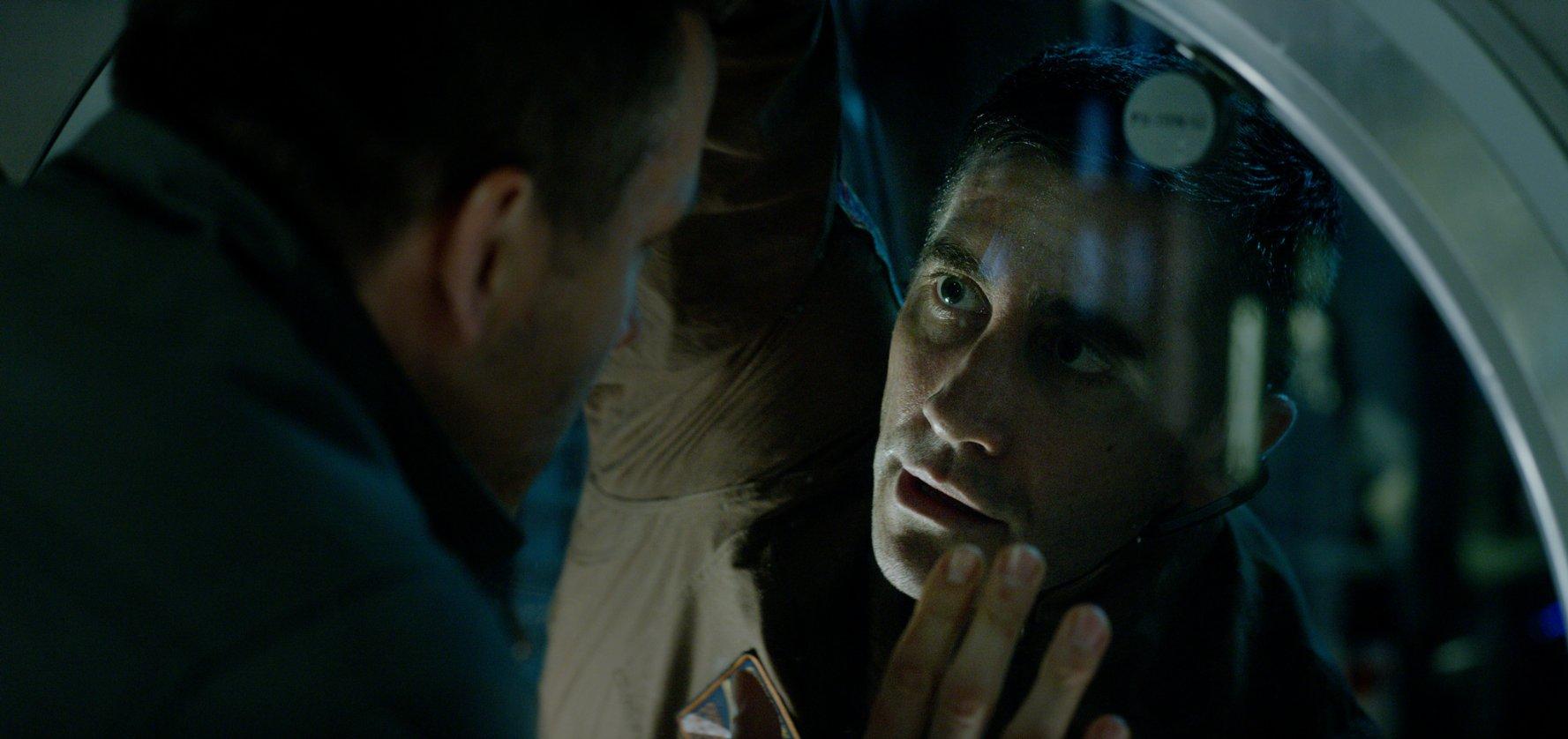Обзор фильма «Живое» 1