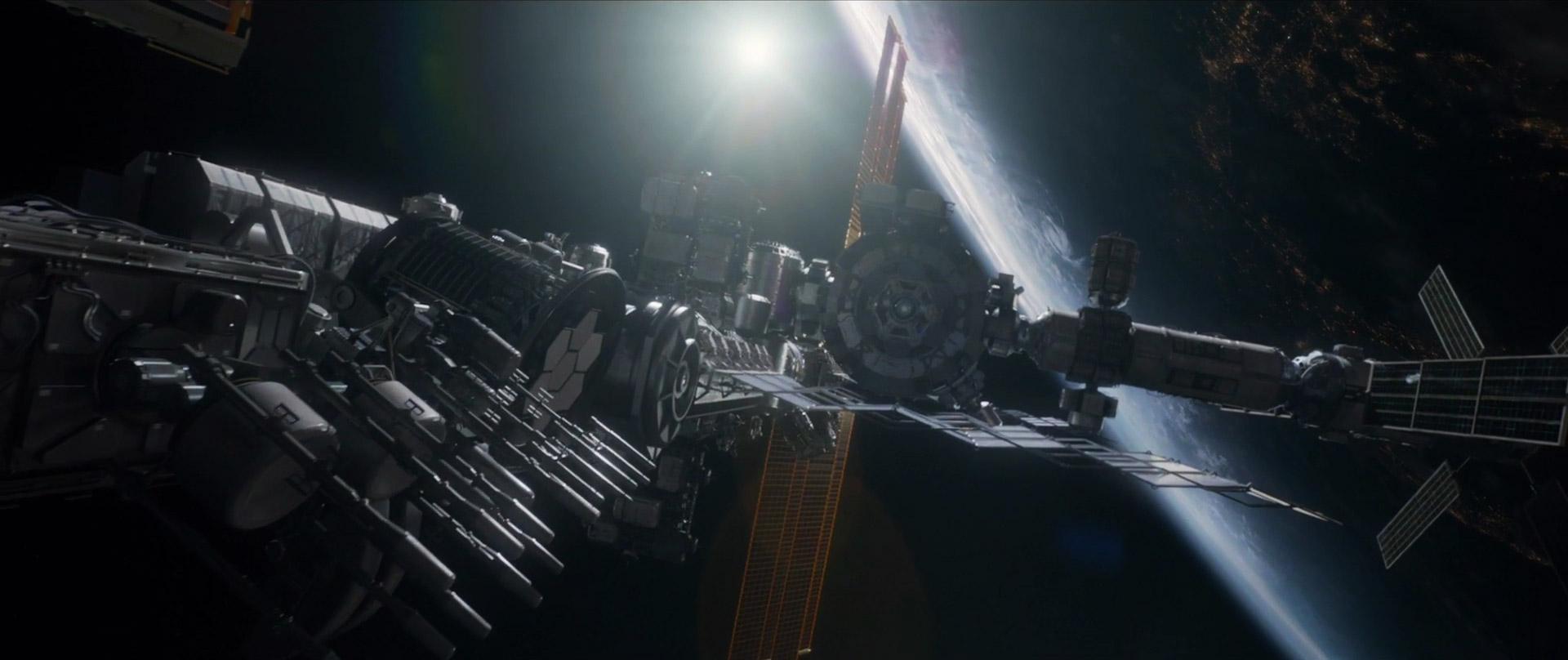 Обзор фильма «Живое» 3