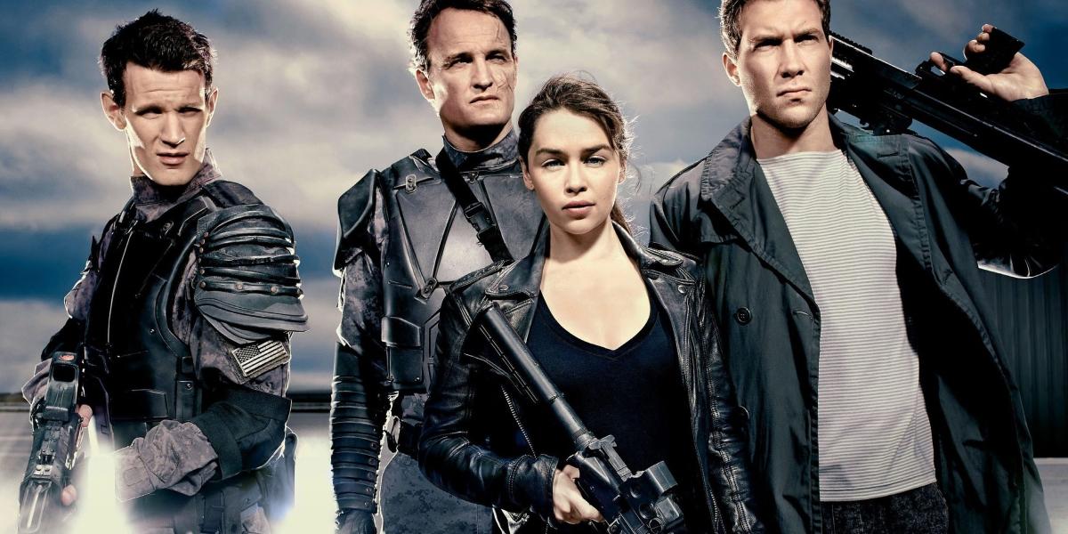 Новых фильмов в серии «Терминатор» не будет