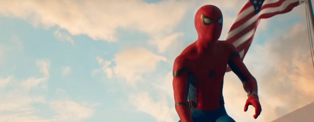 Что показали во втором трейлере «Человек-паук: Возвращение домой» 1
