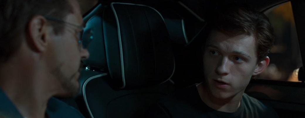 Что показали во втором трейлере «Человек-паук: Возвращение домой» 2