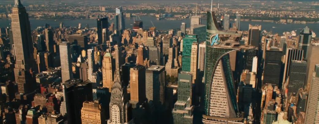 Что показали во втором трейлере «Человек-паук: Возвращение домой» 6