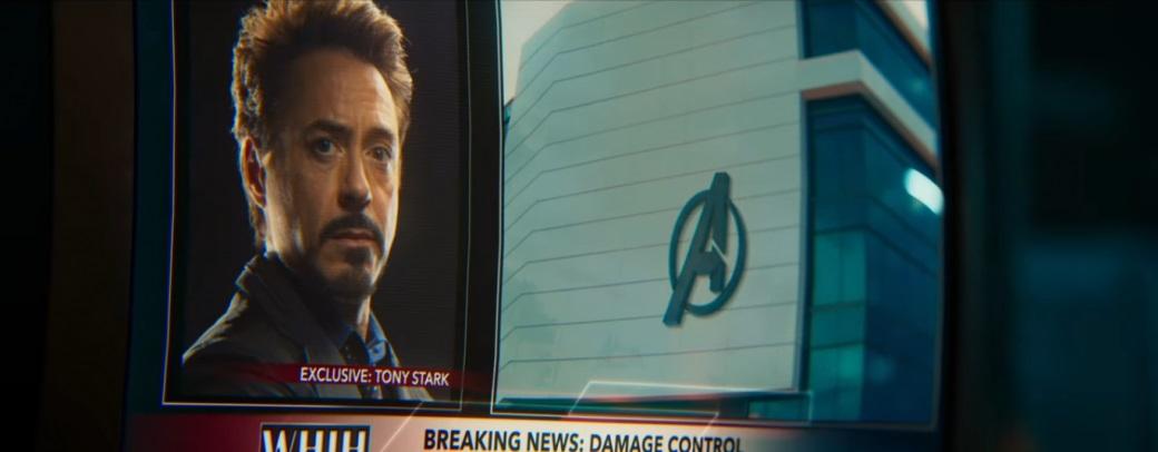 Что показали во втором трейлере «Человек-паук: Возвращение домой» 8