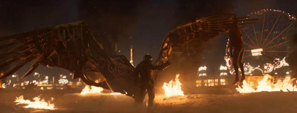 Что показали во втором трейлере «Человек-паук: Возвращение домой» 12