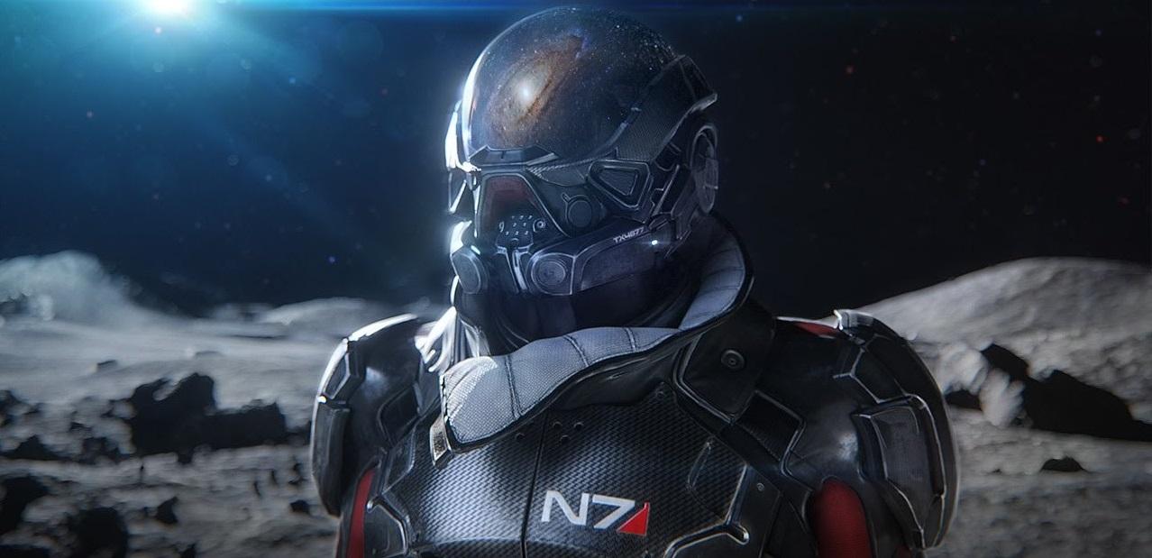 Что будет исправлено в Mass Effect: Andromeda