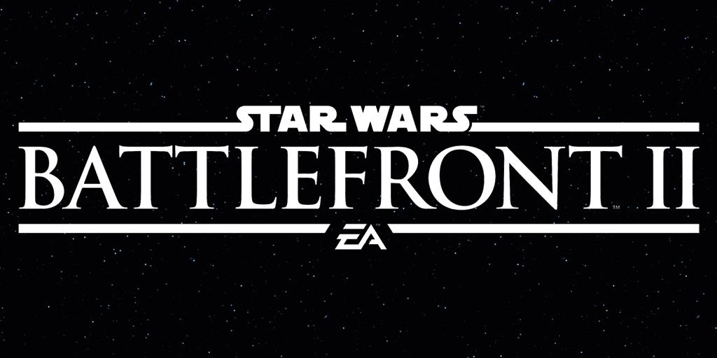 Дата показа Star Wars: Battlefront 2
