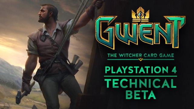 «Гвинт: Ведьмак» выходит на PS4