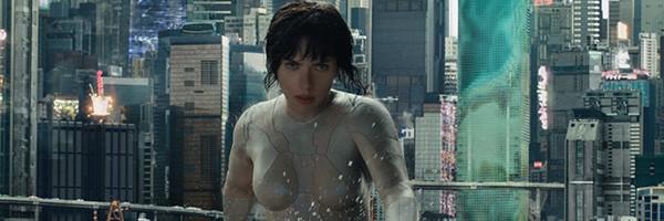 Почему фильм «Призрак в доспехах» провалился в прокате 2
