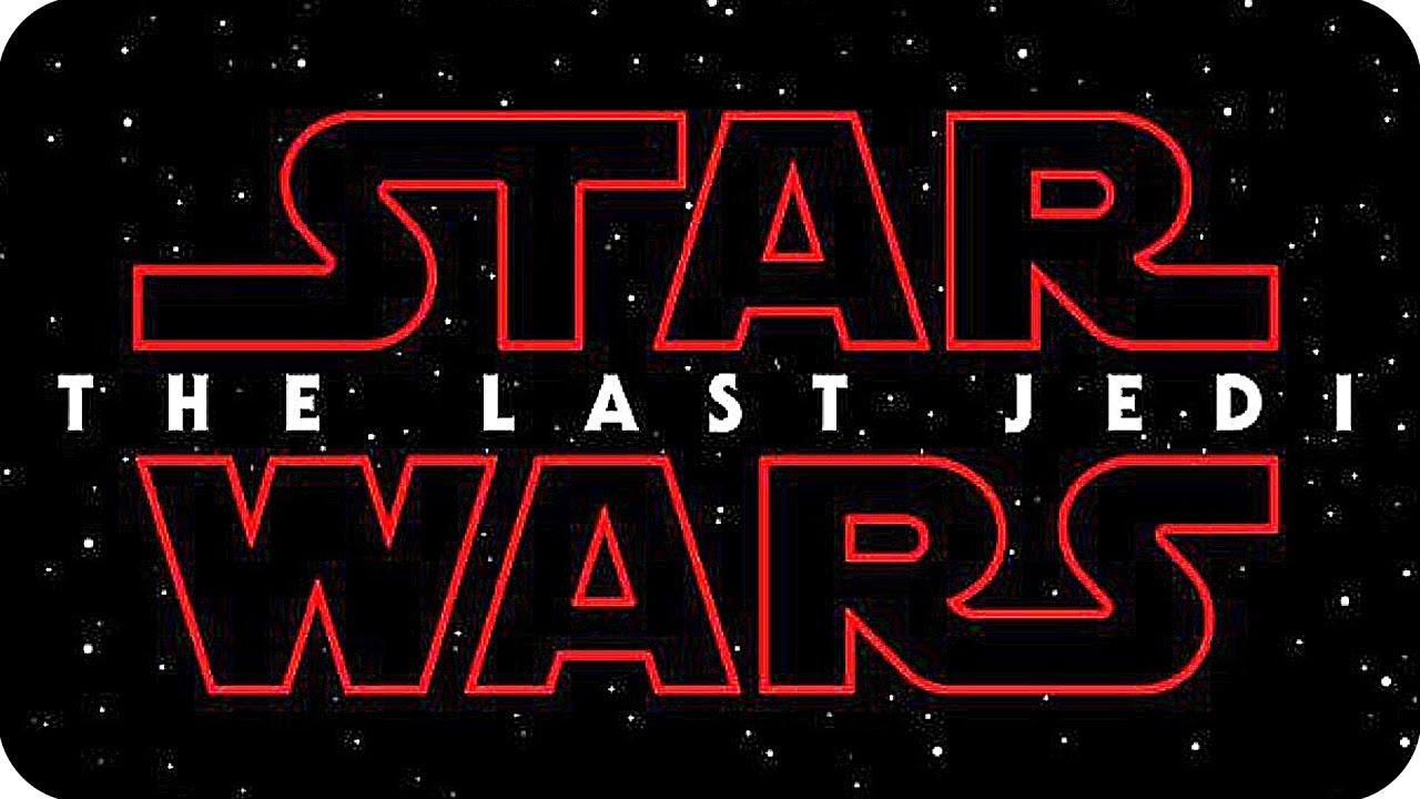Когда выйдет первый трейлер «Звёздные Войны: Последние джедаи»