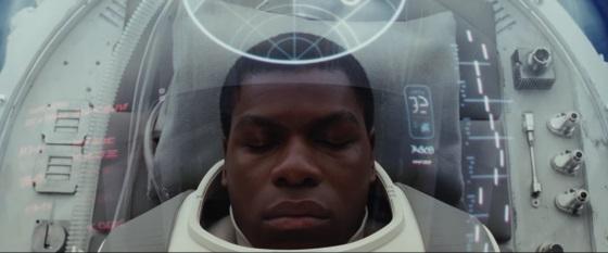 Разбор тизер-трейлера «Звёздные Войны: Последние джедаи» - что показали