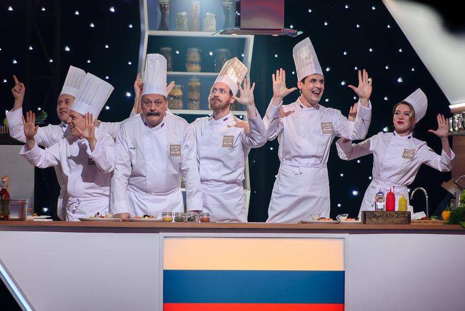 Обзор фильма «Кухня. Последняя битва»