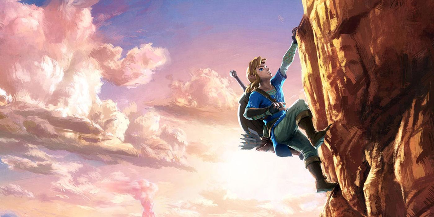Детали первого DLC для The Legend of Zelda: Breath of the Wild