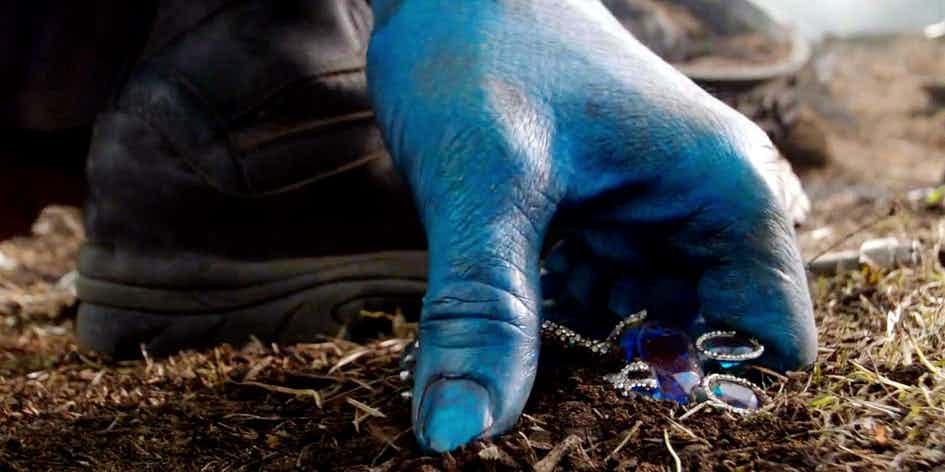«Стражи галактики 2»: крутые пасхалки, которые вы могли не заметить