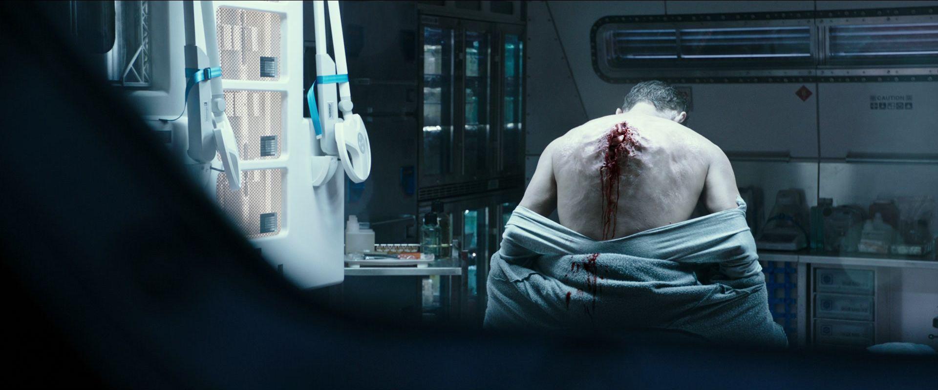 Обзор фильма «Чужой: Завет»