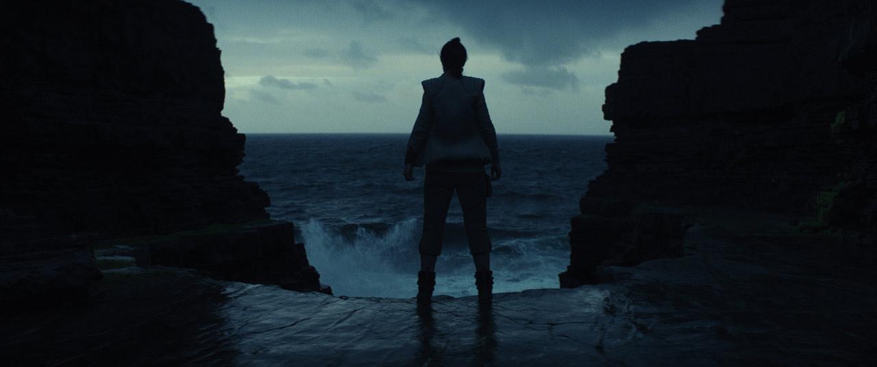«Звёздные Войны: Последние джедаи» шокируют своим сюжетным поворотом