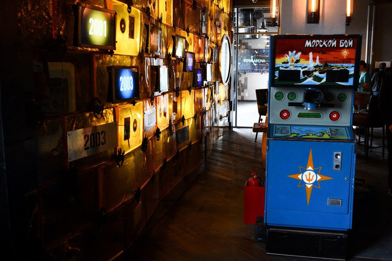 Где в москве можно поиграть в игровые автоматы москвы где есть игровые автоматы