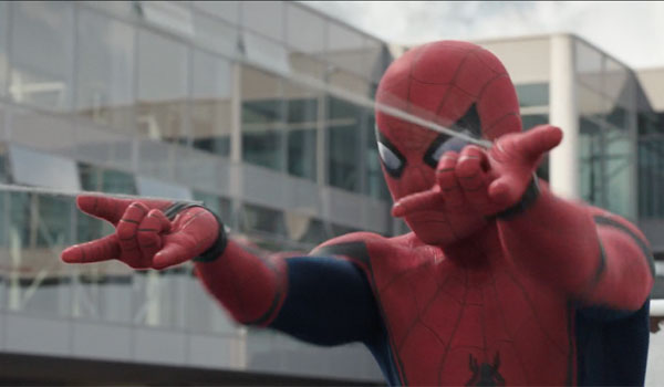 Какой будет кинематографическая вселенная Marvel от Sony