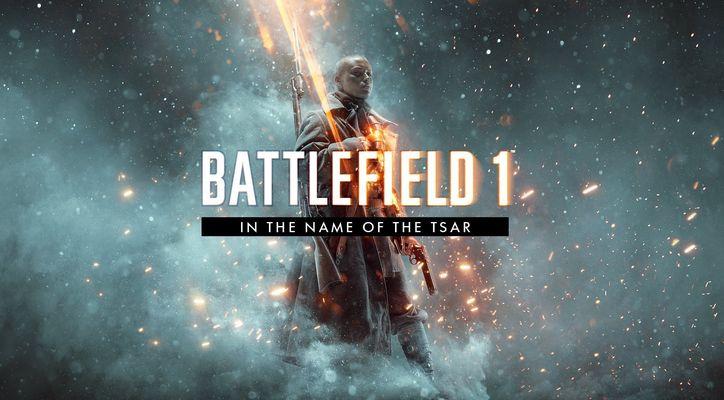В новом дополнении для Battlefield 1 добавят женских персонажей