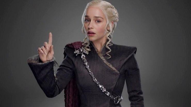 Дата выхода восьмого сезона «Игры престолов» может сместиться