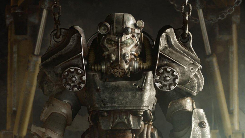 Bethesda работает над Game of Thrones и ролевой игрой Starfield во вселенной Fallout