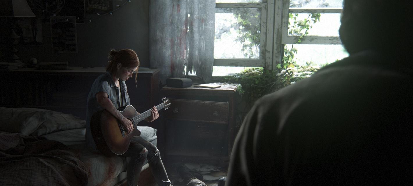 Почему «Одни из нас: Часть 2» не было на E3 2017
