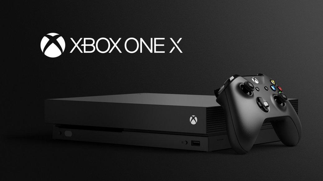 Полный список игр с поддержкой Xbox One X