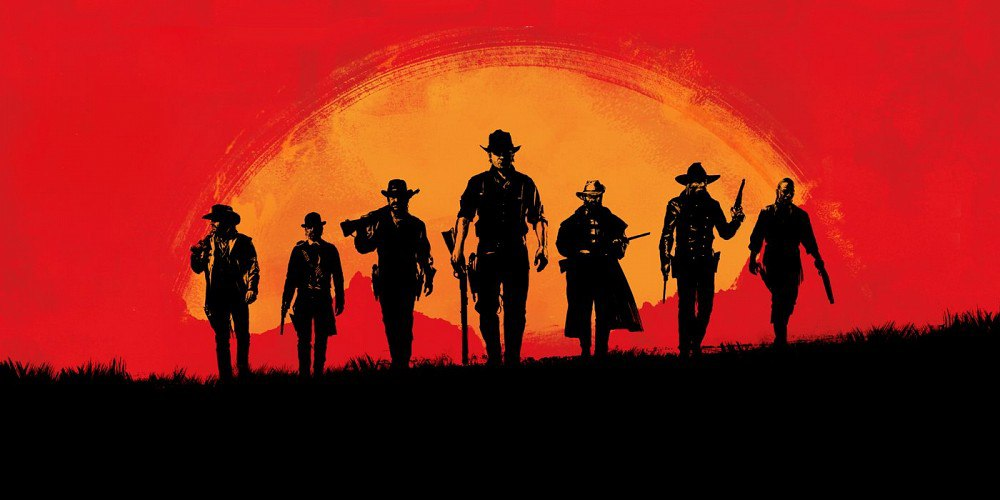 Кроссплатформенный мультиплеер в Red Dead Redemption 2 между PS4 и Xbox One