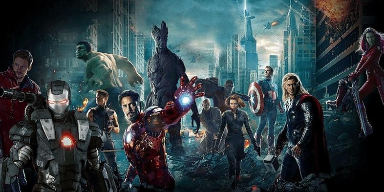 В «Мстителях: Война Бесконечности» будет самая масштабная битва Marvel