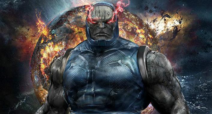 Слухи. Какие фильмы киновселенной DC выйдут 2018, 2019, 2020 и 2021 года, планируются «Новые Боги»