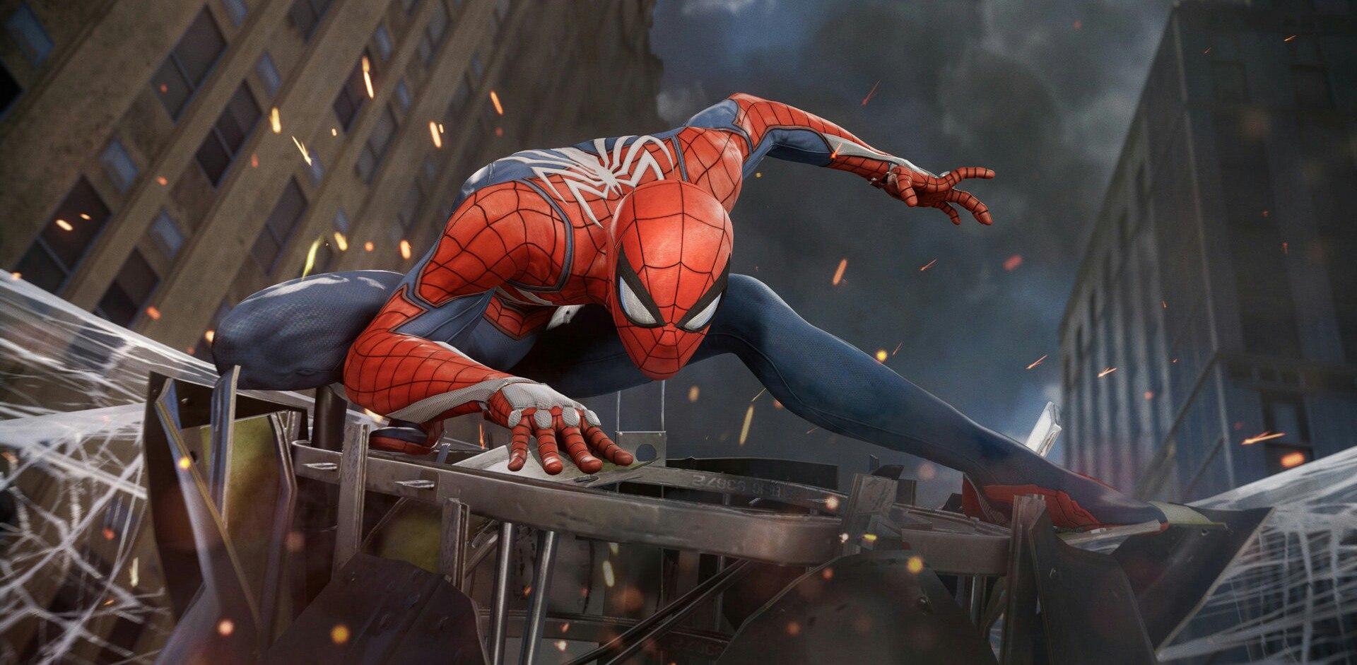 Когда выйдут Spider-Man и Shadow of the Colossus для PS4