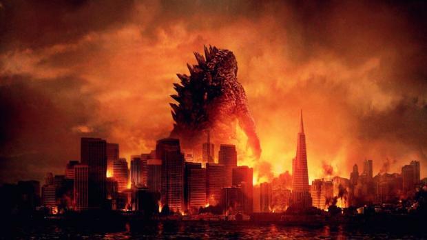 Описание сюжета фильма «Годзилла 2: Король монстров», начало съемок