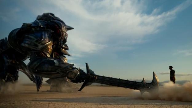 Описание сюжета фильма «Трансформеры 5: Последний рыцарь». Краткий пересказ