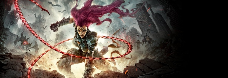 Будет ли Darksiders 3 включать защиту Denuvo