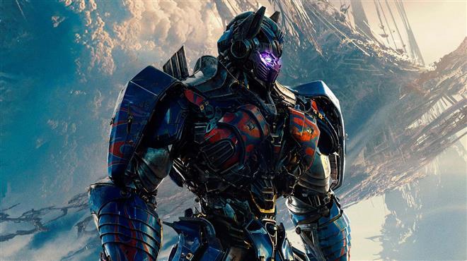 «Трансформеры 5: Последний рыцарь» отлично стартовали в китайском прокате