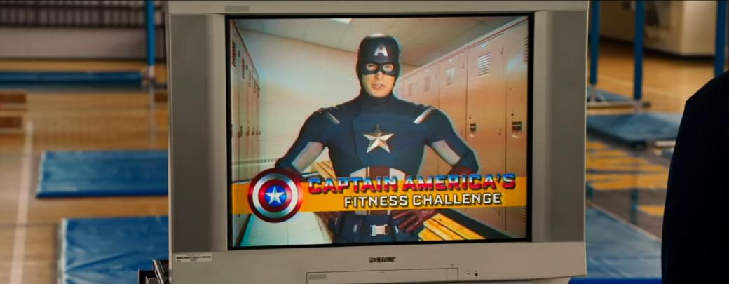 Описание сцен после титров «Человек-паук: Возвращение домой» (2017)