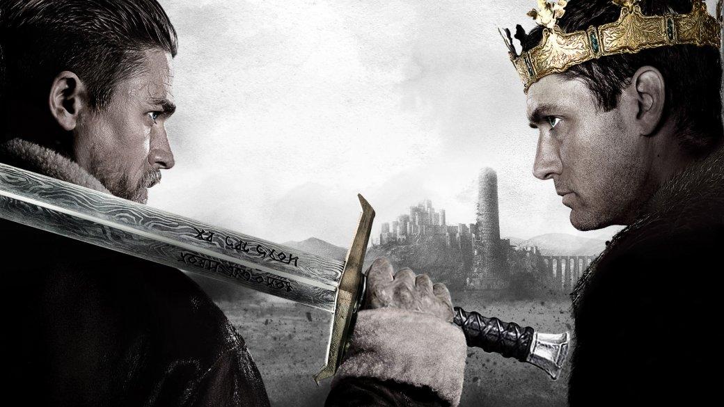 Расширенное издание фильма «Меч короля Артура» выйдет в августе