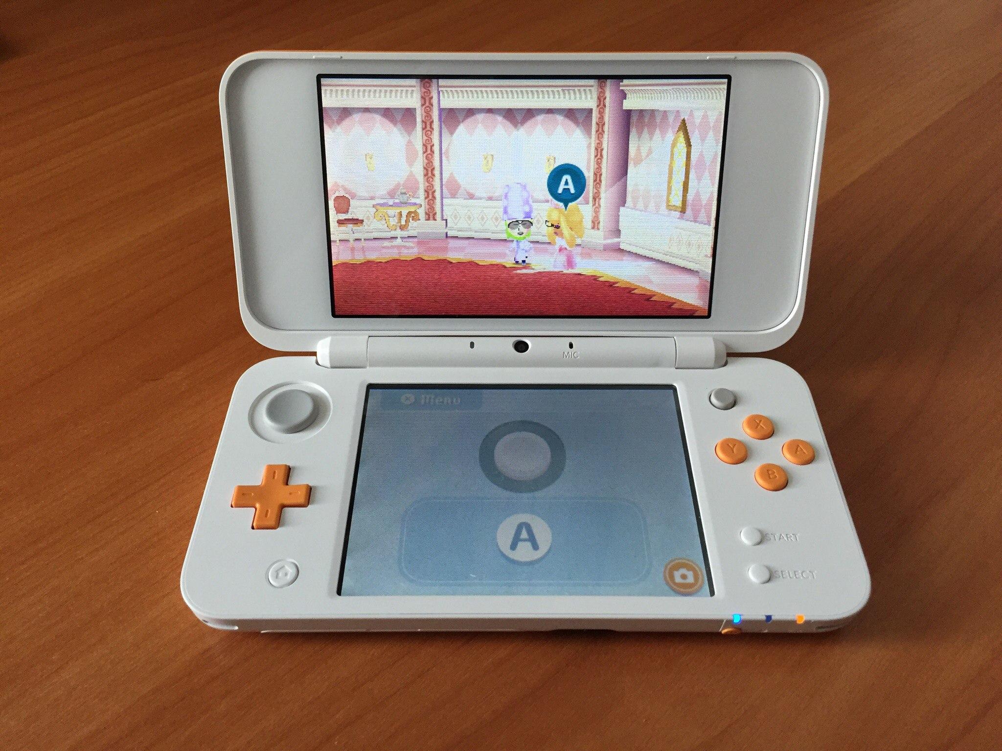 Обзор New Nintendo 2DS XL: стоит ли покупать консоль