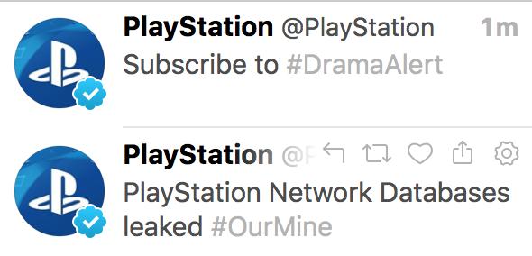 Меняйте пароли: Хакеры взломали PlayStation Network
