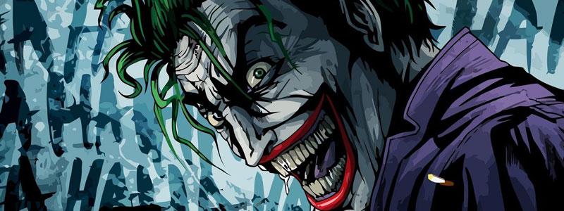 Анонсирован фильм про Джокера и он будет жестоким
